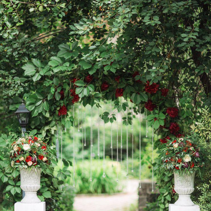 Свадьба Сергея и Натальи 2 июля 2016 года
