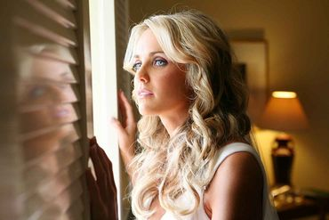 Overseas bridal hair and make-up