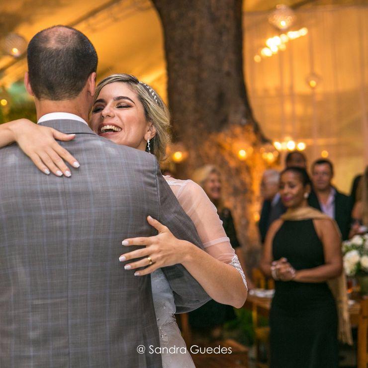 Mariana e Alexandre