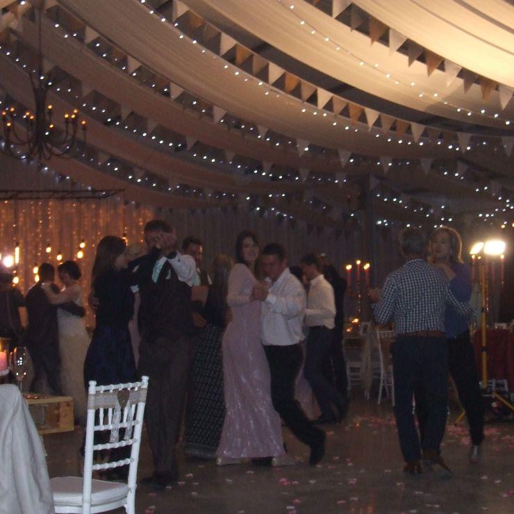 Wedding : Miles & Brenda