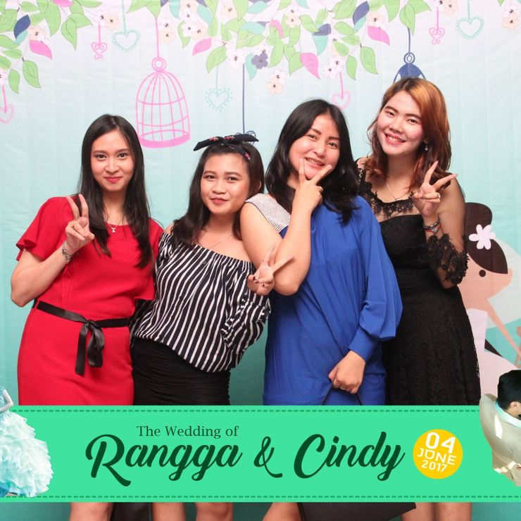 Rangga & Cindy Wedding