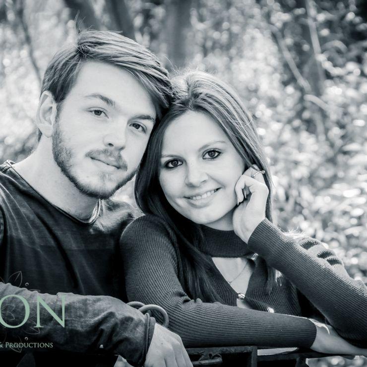 Kayla & Sean