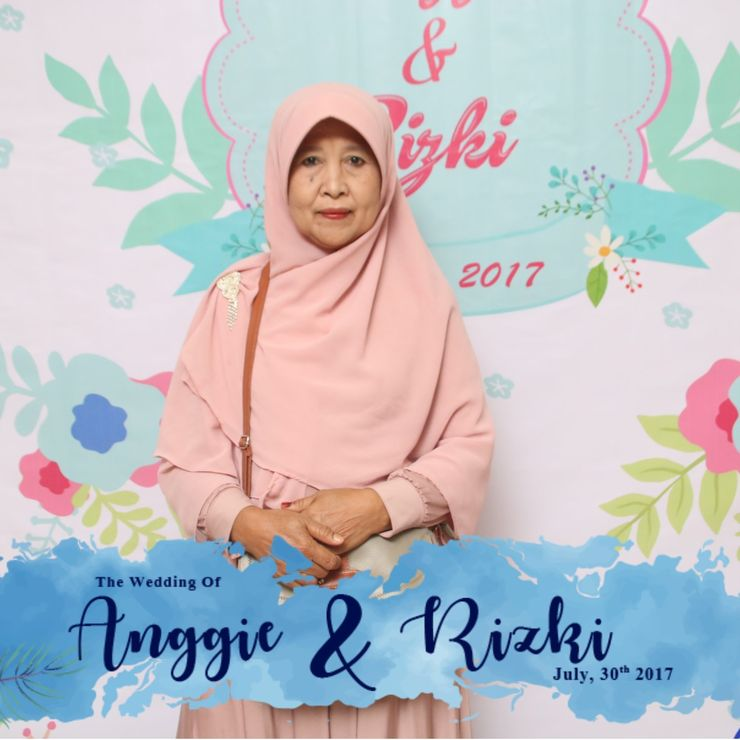 ANGGIE & RIZKI WEDDING